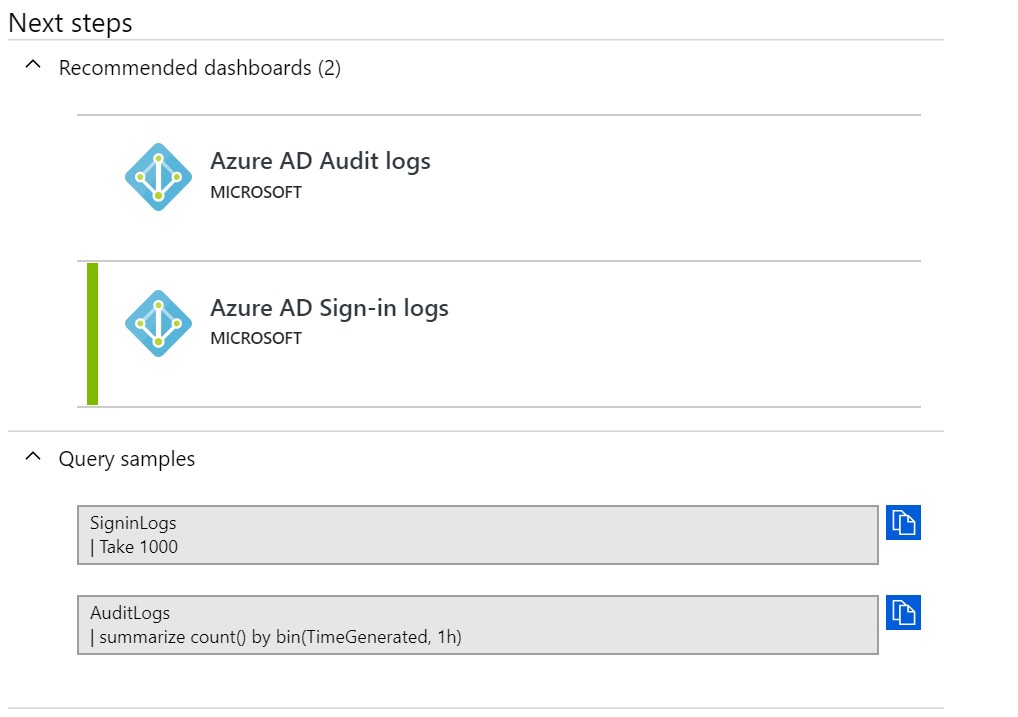 Monitoring Microsoft 365 with Azure Sentinel (From a Hammock